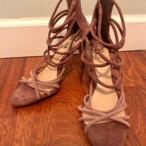 Vince Camuto High Heel Sandals